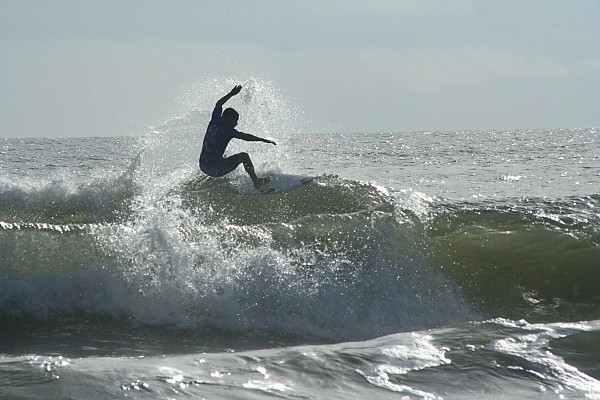 Air. North Florida, Surfing photo