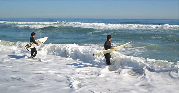 Black Friday swell, Southern NC. Southern NC, Surfing photo