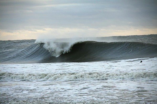 Hatteras Hurricane Swell. Virginia Beach / OBX, Surfing photo