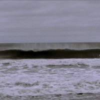 Wrightsville Dawn Patrol. Southern NC, Empty Wave photo
