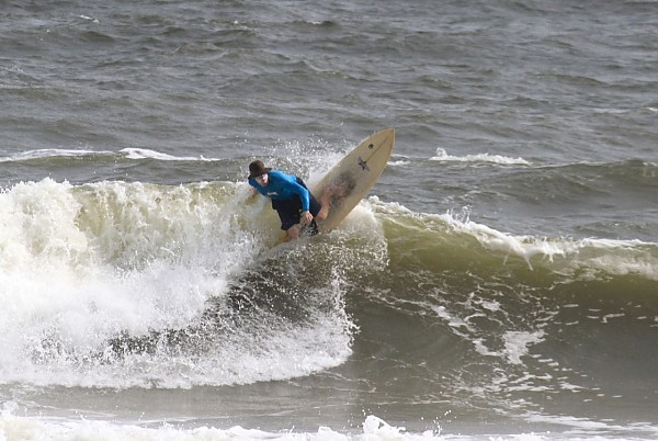 Pre-Sandy. North Florida, Surfing photo