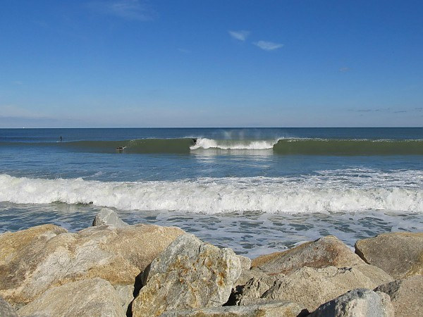Nantasket. United States, Surfing photo