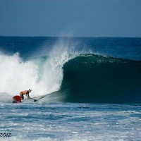 wilderness SUP. Puerto Rico, Surfing photo