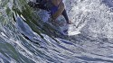 In the Barrel. United States, Surfing photo