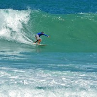 Tocones, Pinones. Puerto Rico, Surfing photo