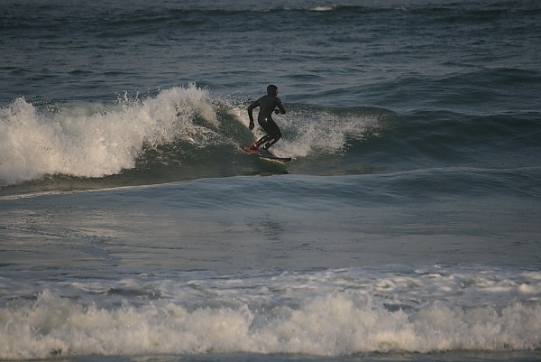 Keith Keith, NC. United States, Surfing photo
