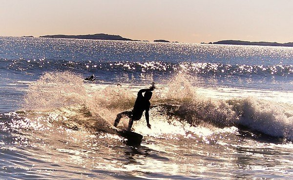 boston ma, surf. Northern New England, Surfing photo