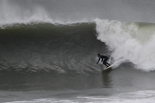 Rhode Island 12/22/12. Southern New England, Surfing photo