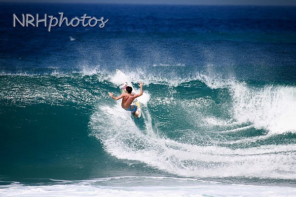 Rocky Point free surfer. United States, Surfing photo