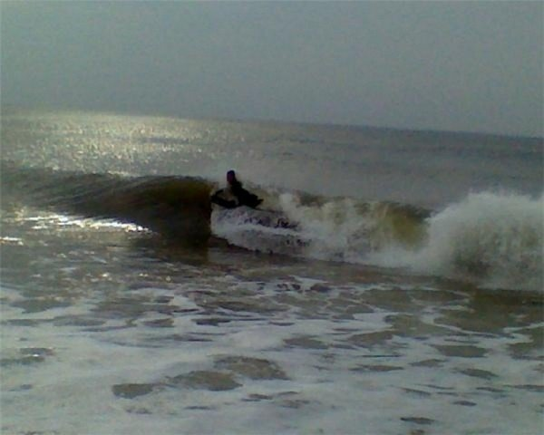 Xwave1. United States, Bodyboarding photo