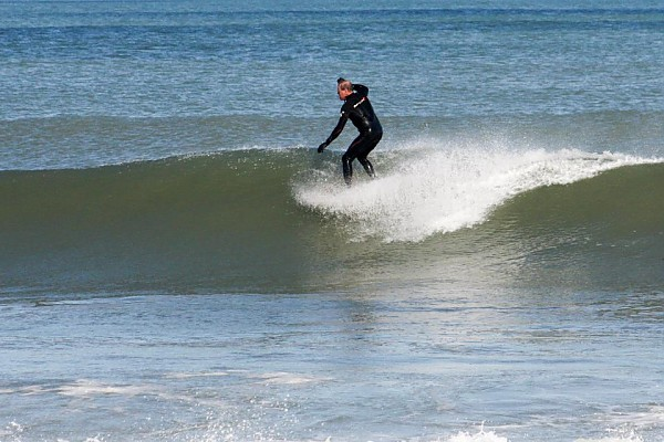 Who needs a board ? Nantasket Beach Hull MA