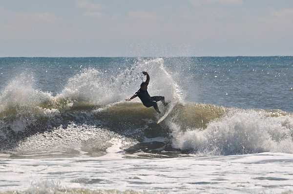 chinco boys aaron. Virginia Beach / OBX, Surfing photo