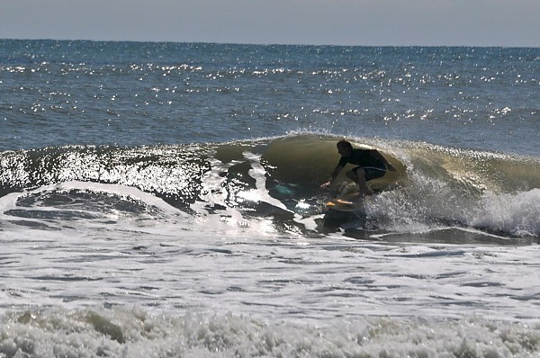 chinco boys ray. Virginia Beach / OBX, Surfing photo