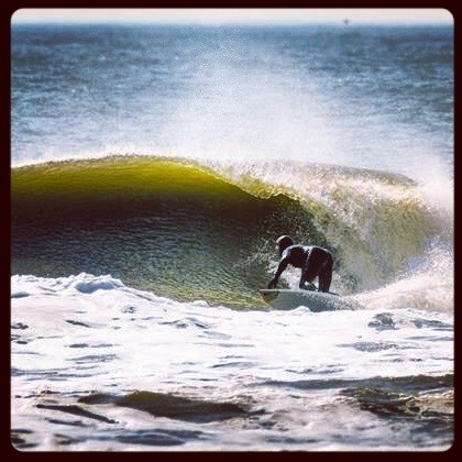 Assateague va Shane whealton. United States, Surfing photo