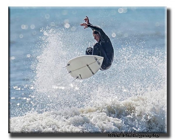 5-17 Hunter. United States, Surfing photo
