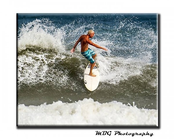 Chincoteague crew. United States, Surfing photo