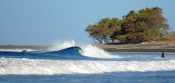 Real Surf Trips ...what is the sound of one wave breaking?