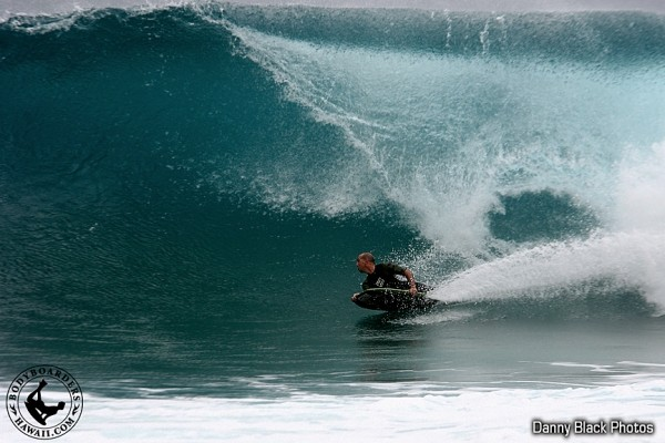 OTW, HI #1. United States, surfing photo