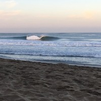 SoCal, Empty Wave photo