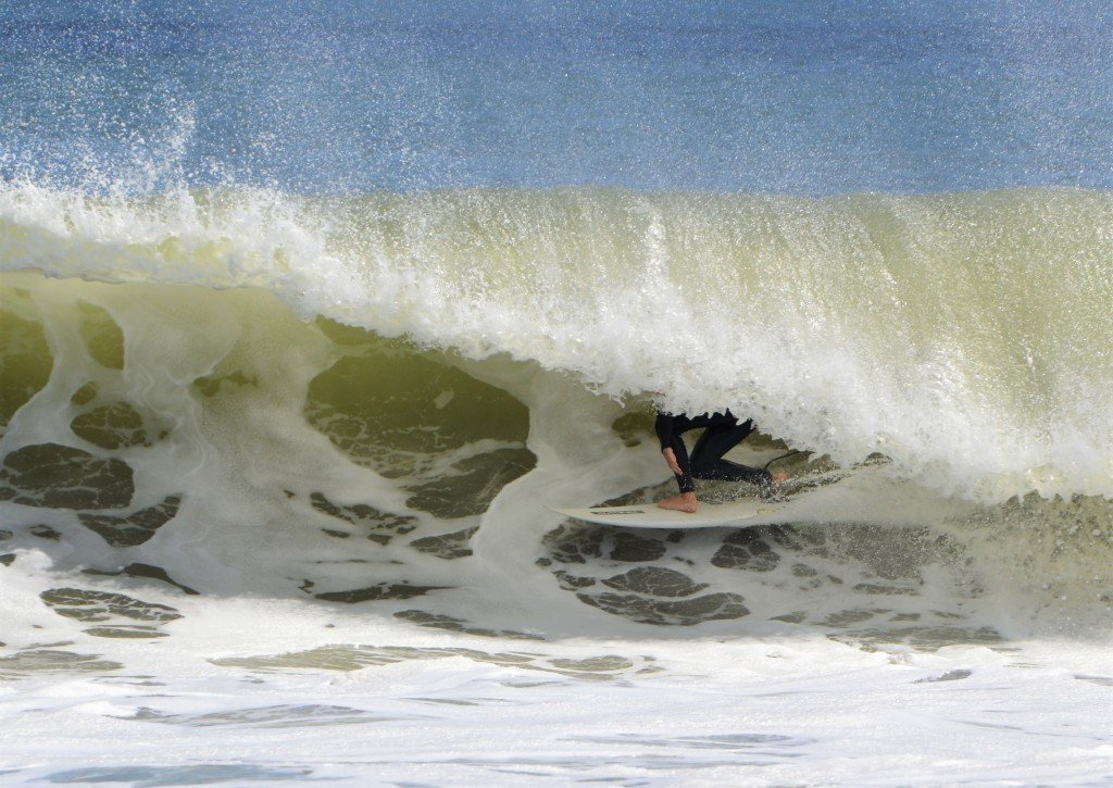 Belmar Pro. New Jersey, Surfing photo