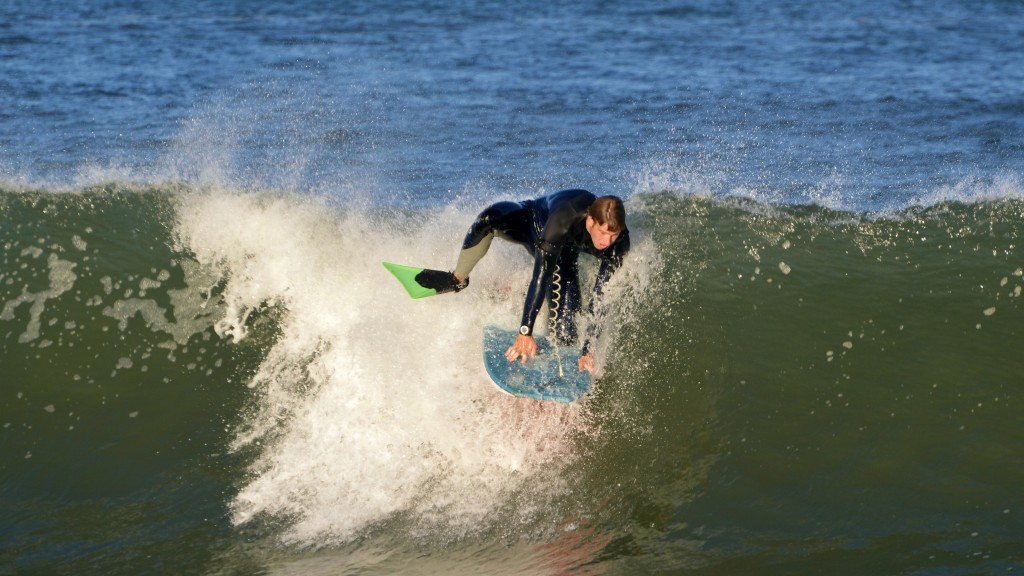 New Jersey, Bodyboarding photo