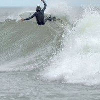 Pavilion Ave.. New Jersey, Surfing photo