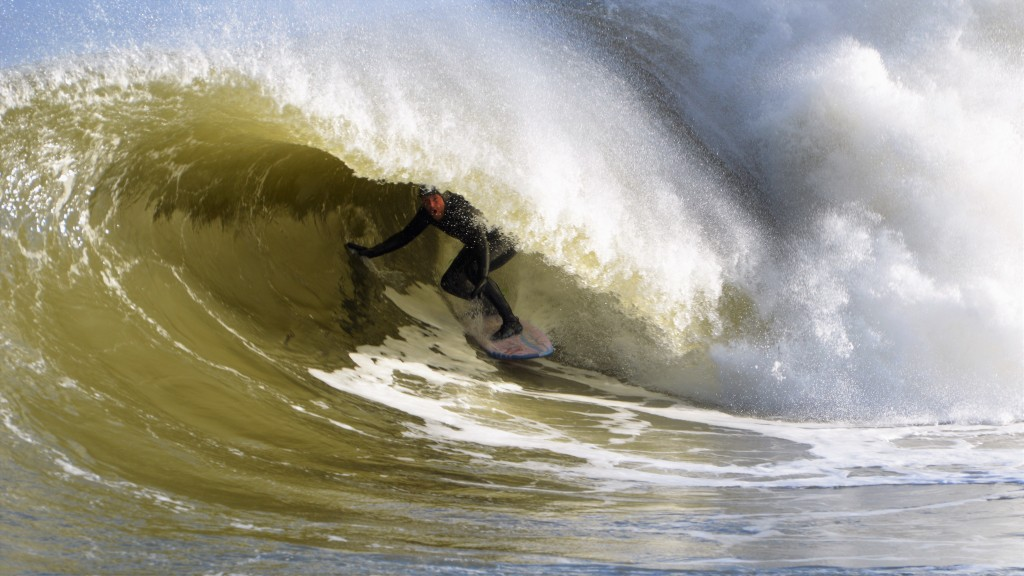 Jenk's. New Jersey, Surfing photo