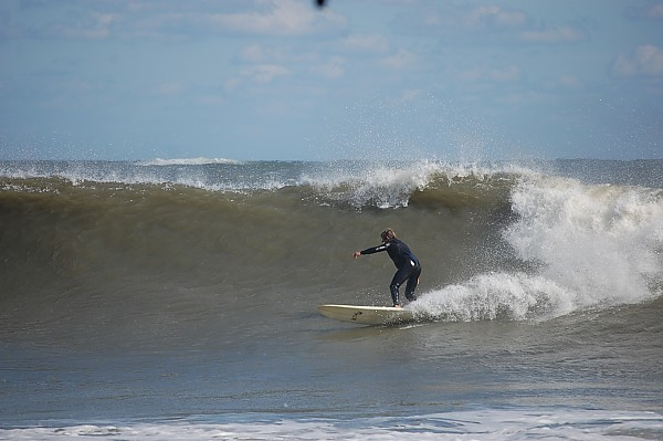 Deleware surfing lewes. Delmarva, Surfing photo