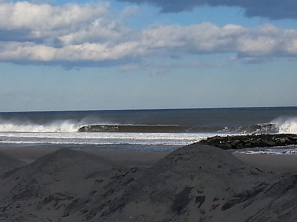 Random Session Pics from 2013 Jan 31. New Jersey, Empty Wave photo