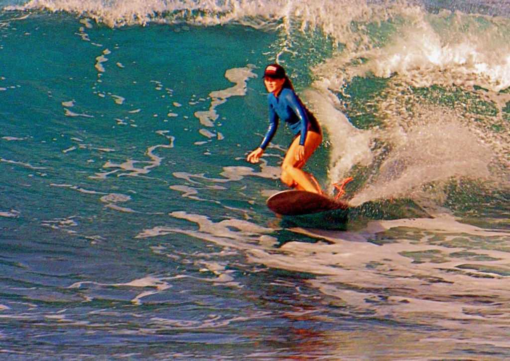 Friday morning run.. Oahu, Surfing photo