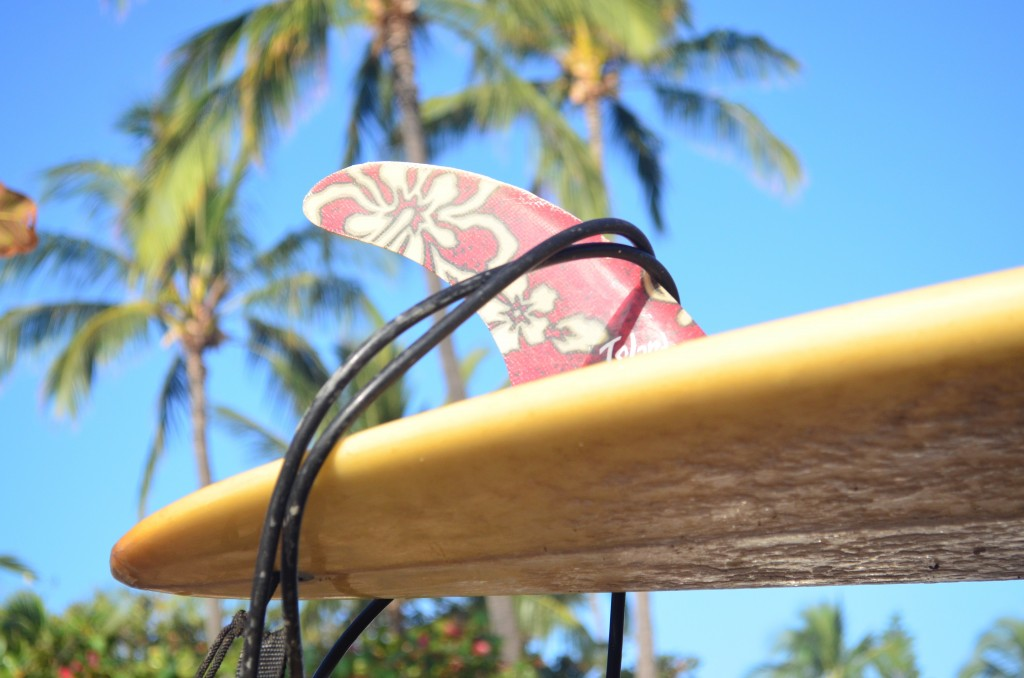 Sitting and waiting.. Oahu, surfing photo