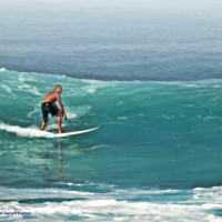 "Somebody say ""WORK?"". Oahu, Surfing photo"