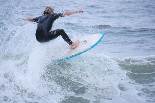 171s july 22 09. Delmarva, Surfing photo