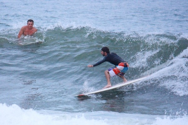 Nice july 22 09. Delmarva, Surfing photo