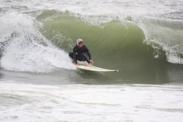 Big Wave Dave. Delmarva, Surfing photo
