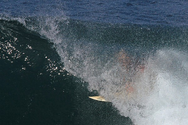 honolua bay ben raimo. United States, Surfing photo