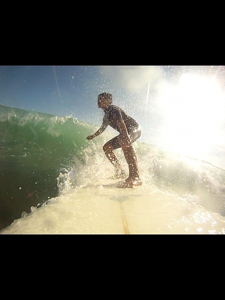 Gopro Vision South Florida. South Florida, Surfing photo