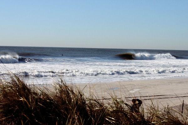 11/12/10 New York western LI. New York, Empty Wave photo