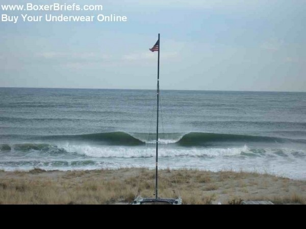 12-26-06 MB cam. New Jersey, surfing photo