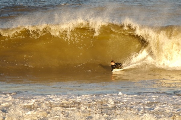 thanksgiving - ocean city, md paul loukas with the