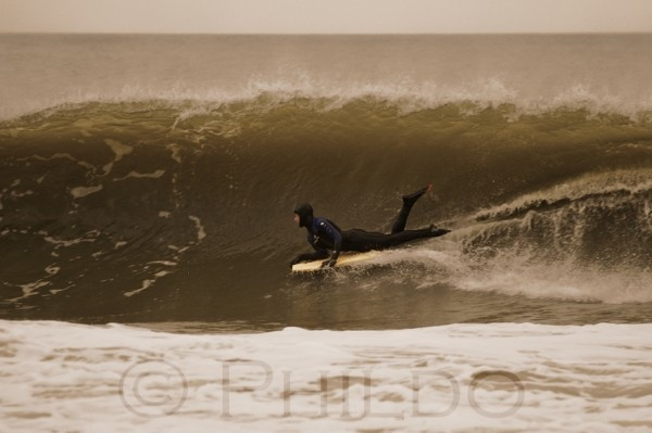 Joel Tice. Delmarva, surfing photo