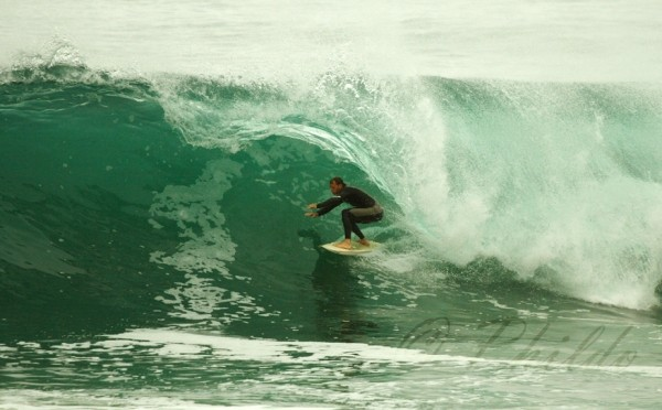 .... SoCal, surfing photo