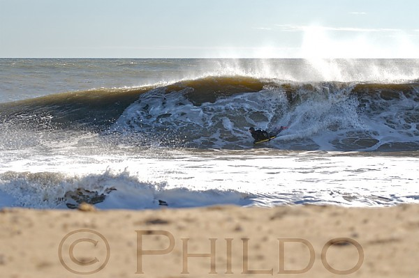 Micah Sklut Swellinfo's main man. Delmarva, Bodyboarding photo