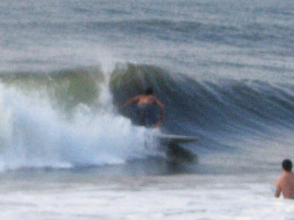 Ts Danny me. New Jersey, Surfing photo
