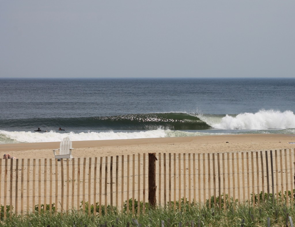 Playful Rights. New Jersey, Empty Wave photo