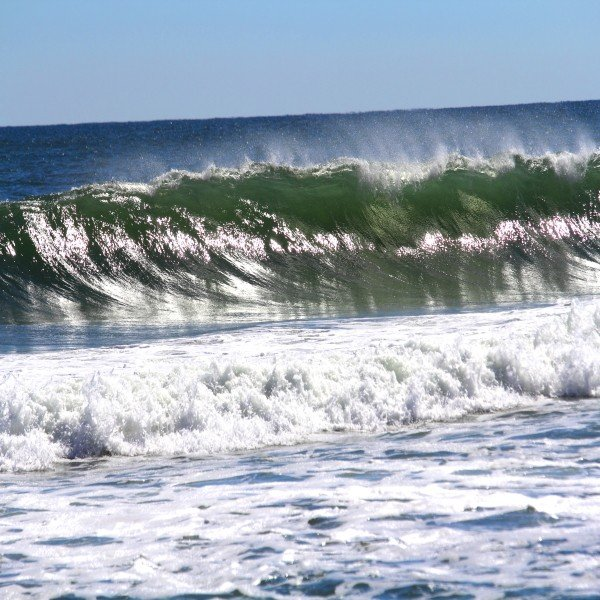 Gonzalo-Carolina Beach. United States, Empty Wave photo