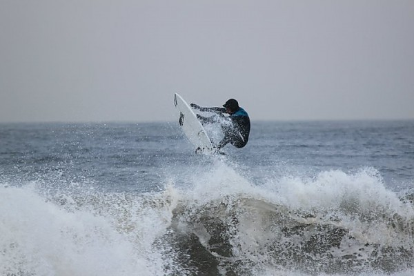 Monmouth Beach. New Jersey, Surfing photo
