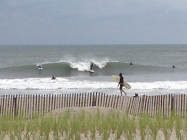 Arthur Ocean City. United States, Surfing photo