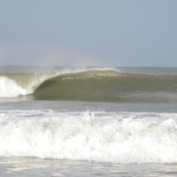 Fun times. Hurricane Irine. North Florida, Empty Wave photo