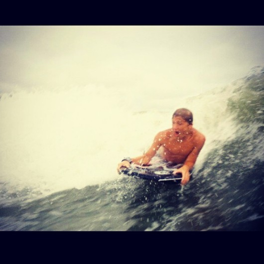 Bodyboarding Orange Beach, Al. Bodyboarding Orange